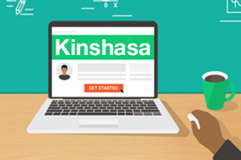 Tutorat et exploitation d'un cours en ligne Kinshasa